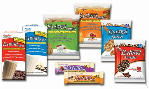 extend nutrition_bars_shakes_crisps_drizzles