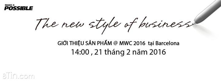Huawei Mobile Vietnam 02/20/2016