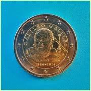 2014 Italia: Galileo Galilei