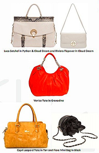 OROTON, Australia designer luxury handbags, leather goods and accessories,  KU DÉ TA Singapore