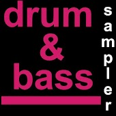Drum and bass sampler