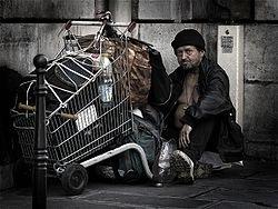 pauvrete