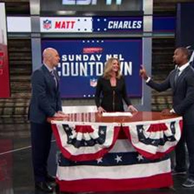 Matt Hasselbeck and Charles Woodson debate whether Ben Roethlisberger should hav