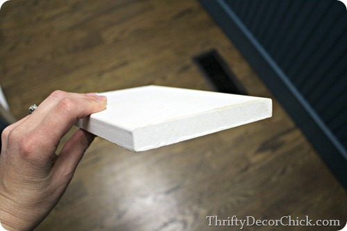 How To Install New Baseboards Over Old
