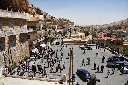 23. Bashar a plecat.JPG
