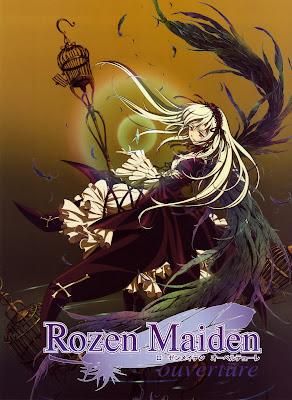 Rozen Maiden OVA