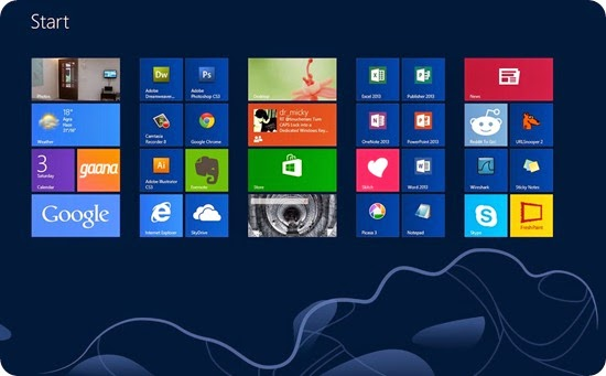 windows 8 transformation pack 6.5 for windows 7 vista or xp