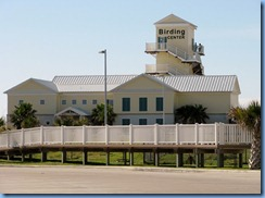 6037 Texas, South Padre Island - Birding and Nature Center