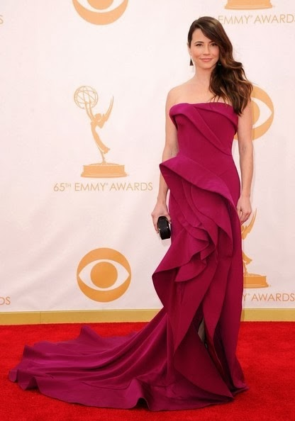 Linda Cardellini 65th Primetime Emmy Awards