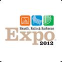 HPBExpo 2012 logo