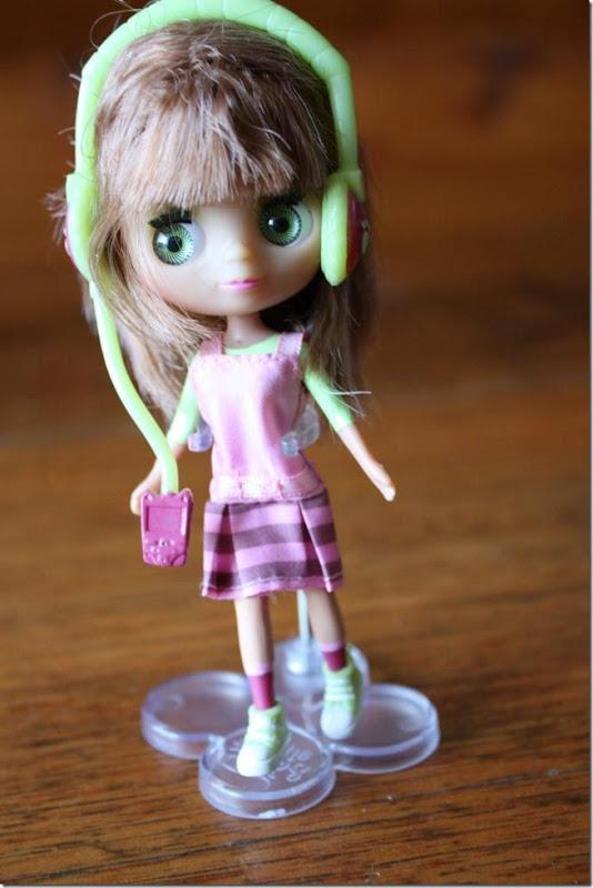 Doll Bakery Eyes