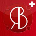 Radios Box Swiss logo