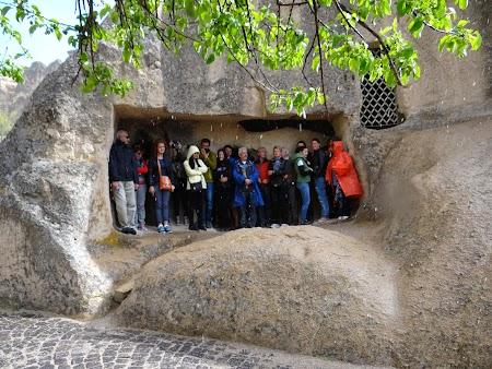 32. Grindina in Cappadocia.JPG