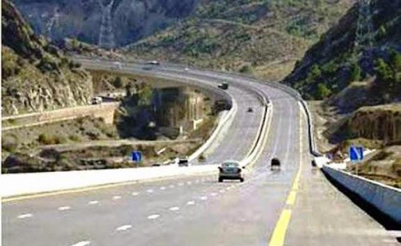 Carte Algerie Autoroute Est Ouest.L Autoroute Est Ouest Sous Haute Surveillance Algerie360 Com