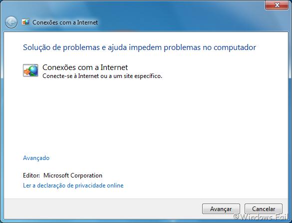 o windows media player encontrou um problema ao executar o arquivo