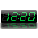 Tablet Clock