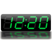 Tablet Clock 1.3