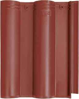 Ngói màu INARI F08