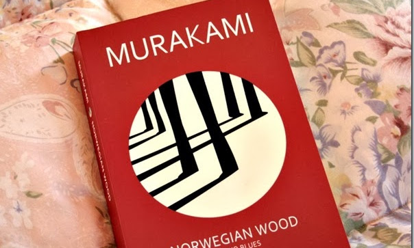 Libri: Norwegian wood