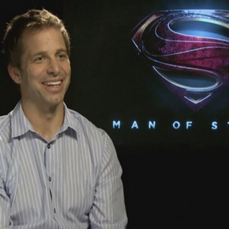 """Man of Steel"" Director Thanks PH in Video"