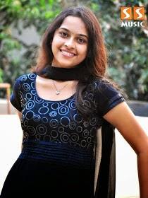 Sri Divyas Gorgeous Photoshoot hd #Divyas