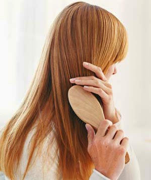 4 Cara Menyikat Rambut Mengikut Sunnah