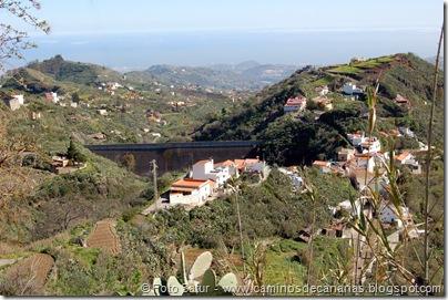 4906 Las Lagunetas-Los Arbejales