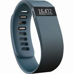 fitbit activity tracker - mobilespoon