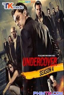 Vô Gian Đạo :Phần 4 - Undercover :Season 4