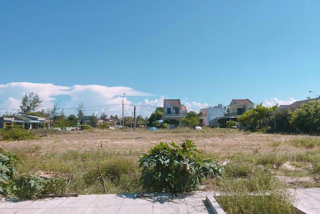 """9 khu đất đang lập dự án đất nền """"ma"""" tại Quận Bình Tân TP HCM 2"""