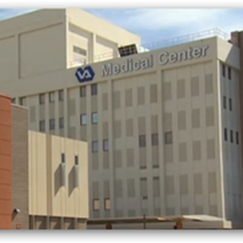 "VA Hospital in Phoenix And The Secret Waiting List - Patients Are Victims Of A System Where Meeting Analytical Goals Trumps Any Sort of Ethics And Care-""The Grays"" Where People Can No Longer Tell the Difference Between ""Virtual"" and ""Real"" World Values"