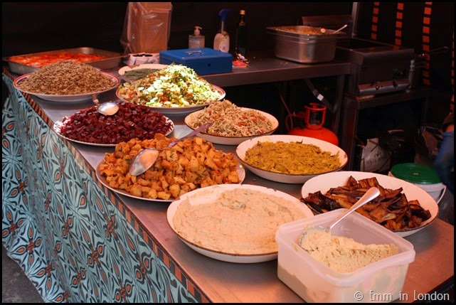 Ropewalk - Falafel and Middle Eastern Food