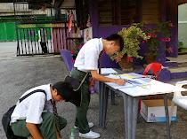 Pendekatan Disiplin Menangani Isu Lewat Ke Sekolah