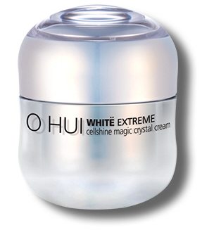 Kem dưỡng trắng Ohui White Extreme Cellshine Magic Crystal Cream