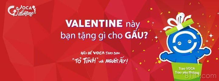 Học MIỄN PHÍ bộ từ vựng về chủ đề Valentine tại: www.voca.vn/valentine