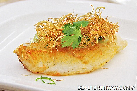 Old Hong Kong Essence Pan-fried Salty Garoupa Fillet