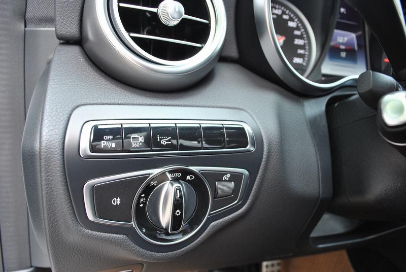 Giá xe Mercedes Benz C300 AMG New Model 07