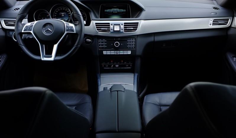 Xe Mercedes Benz E200 Edition E 2015 cũ màu đen 08