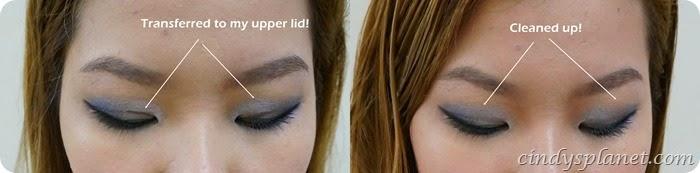 miss hana gel eyeliner review 2