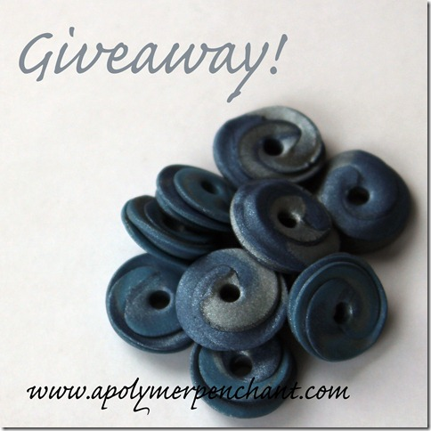 giveaway beads