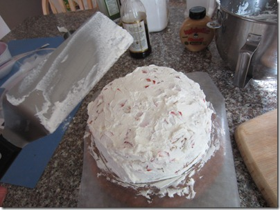Zero Cake Pan