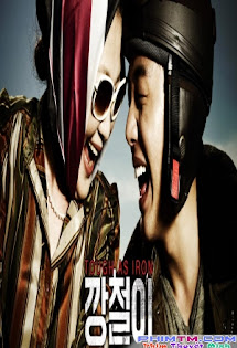 Ý Chí Nam Nhi - Tough As Iron