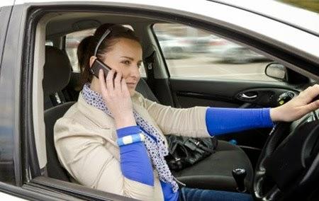 Phụ nữ nên học một số điều cơ bản cần thiết khi lái xe