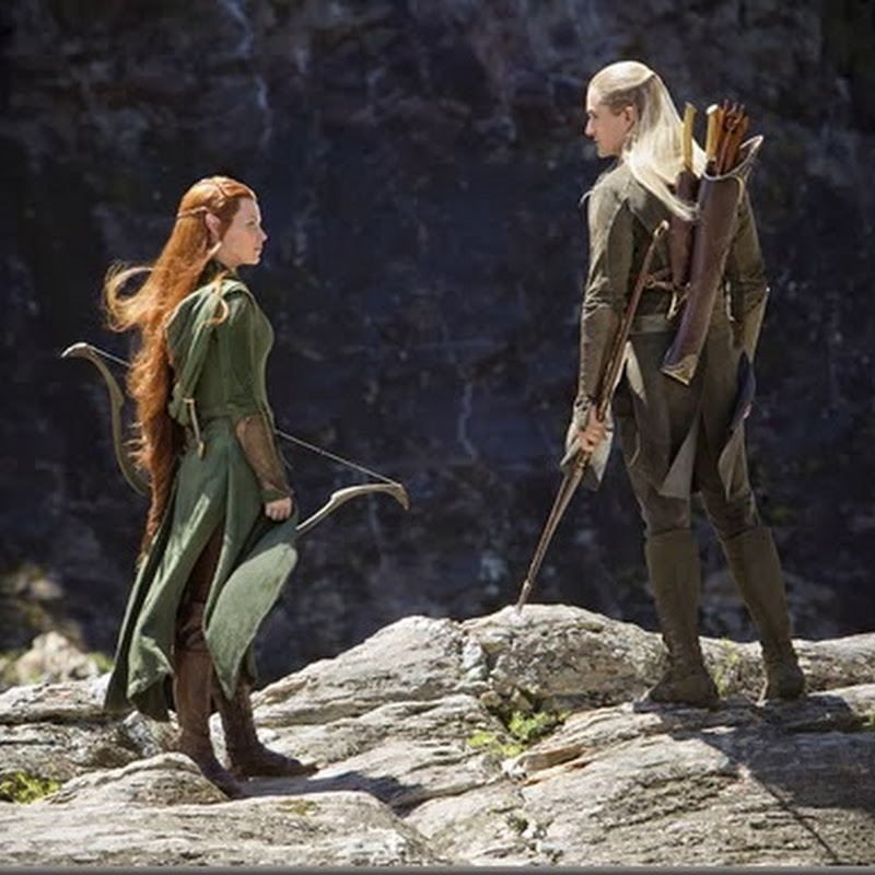 "Worldwide Fan Event for ""The Hobbit: The Desolation of Smaug"" Nov 4"