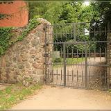Eingang zum Kloster Zehdenick