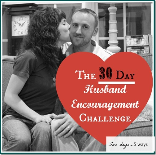 husband encouragement