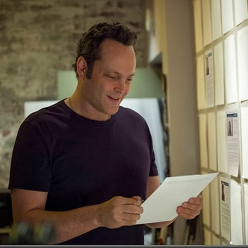 "Vince Vaughn Fathers 533 (!) Children in ""Delivery Man"" (Opens Dec 4)"