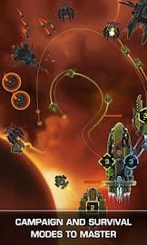 Strikefleet Omega™ - Play Now! Screenshot 4
