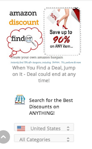 Secret Amazon Coupon Codes screenshot 2