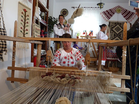 Mestesuguri traditionale romanesti